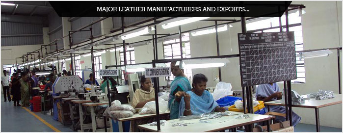 Shoe manufacturer in chennai
