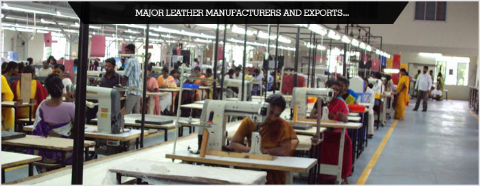footwear manufacturers in chennai